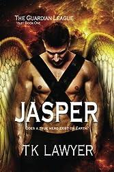 Jasper: Book One - The Guardian League (Volume 1)
