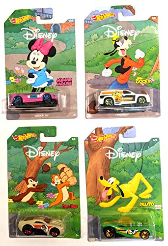 th Anniversary Mickey Mouse 4-Pack Set ()