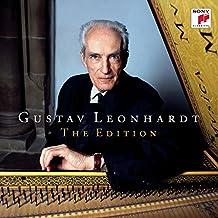 Gustav Leonhardt Jubilee Edition