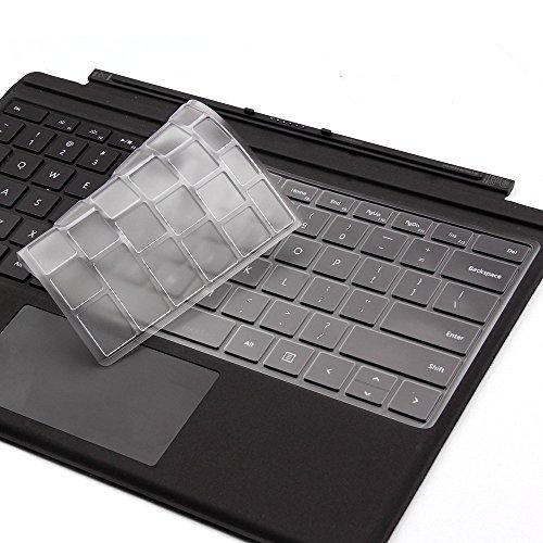 Silicon Skin Screen Protector - 3