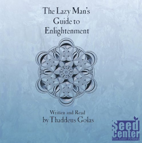 Looking for a lazy mans guide to enlightenment? Have a look at this 2019 guide!