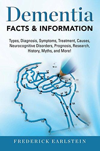 !BEST Dementia: Dementia Types, Diagnosis, Symptoms, Treatment, Causes, Neurocognitive Disorders, Prognosi [E.P.U.B]