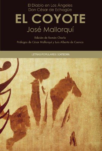 Descargar Libro El Diablo En Los Ángeles. Don César De Echagüe José Mallorquí Figuerola