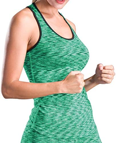 yoyorule Casual Top Women`s Sports Running Fitness Fast-Drying Yoga Top Vest Summer Tank / yoyorule Casual Top Women`s Sports Running Fitness Fast-Drying Yoga Top Vest Summer Tank