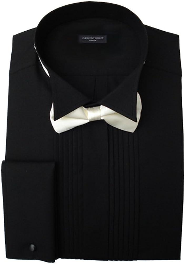 Negro de diana de aviación e instrucciones para hacer vestidos de camiseta de cuello con pantalla plisada