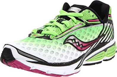 Amazon.com | Saucony Women's PowerGrid Cortana-W-W, Green