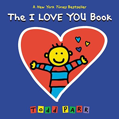 The I LOVE YOU Book ebook