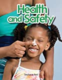 Health and Safety Lap Book (Literacy, Language, and Learning)
