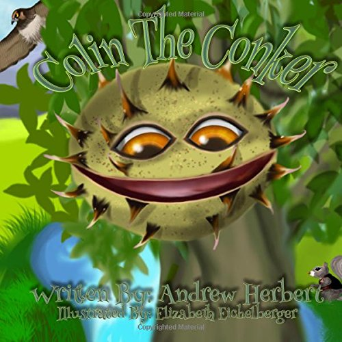 Download Colin The Conker ebook