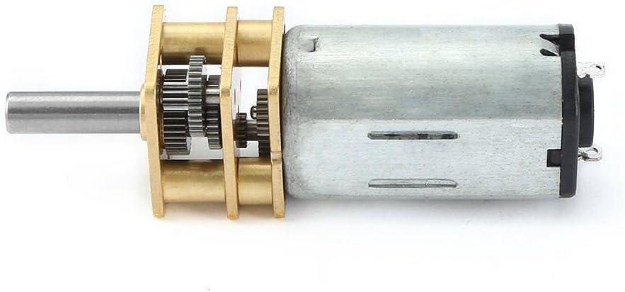 cherrypop 6V 235RPM Miniatur Getriebemotor Getriebemotor