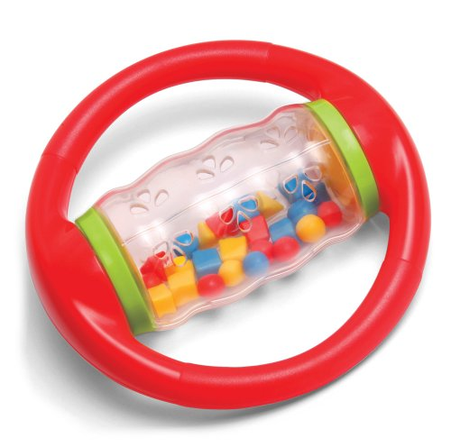 Hohner Kids Musical Toys MP6001 Bead Rattle