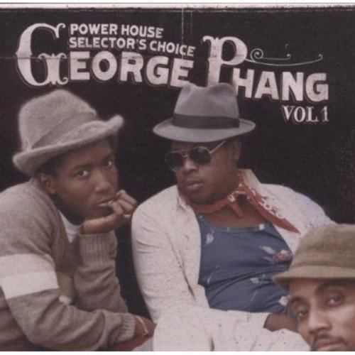 Powerhouse Selectors - George Phang Powerhouse Selectors Choice 1 by Various Artists