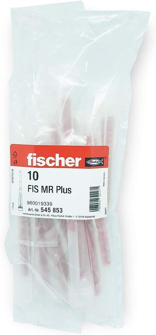 FIS MR PLUS