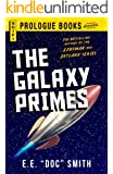 The Galaxy Primes (Prologue Science Fiction)