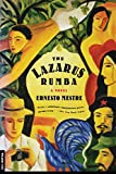 the lazarus rumba a novel