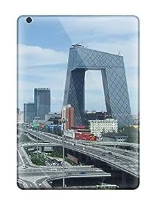 Cute High Quality Ipad Air Beijing City Case