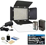 Best The Imaging World Cameras - Professional Advanced 3200-5600K Variable-Color On-Camera LED Video Light Review