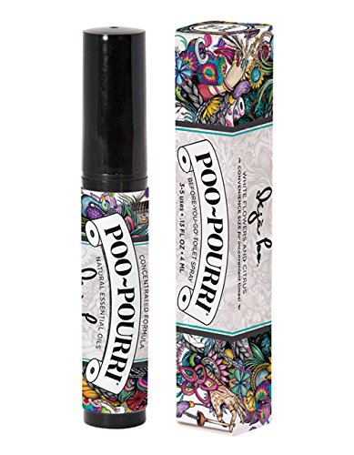poo pourri amazon