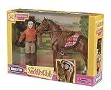 : Breyer Lisa and Prancer Gift Set