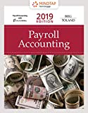 img - for CengageNOWv2, 1 term Printed Access Card for Bieg/Toland's Payroll Accounting 2019, 29th book / textbook / text book