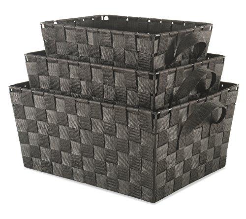 espresso basket set - 3