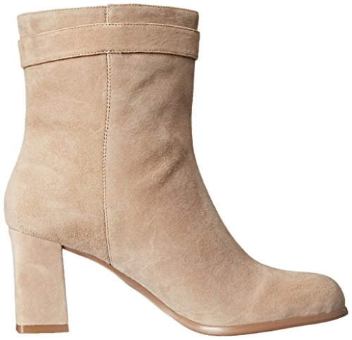Mujer Nine Botas para nwINTIMIDATE Natural West wwOqIHnxFz