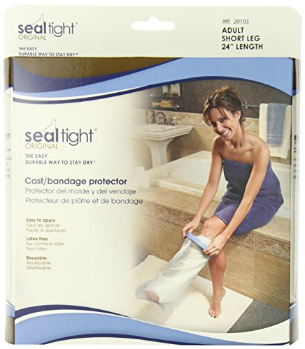 foot cast bandage cover protector - 4