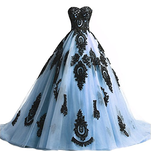 formal court dress - 5