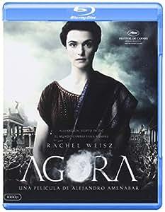 Ágora [Blu-ray]