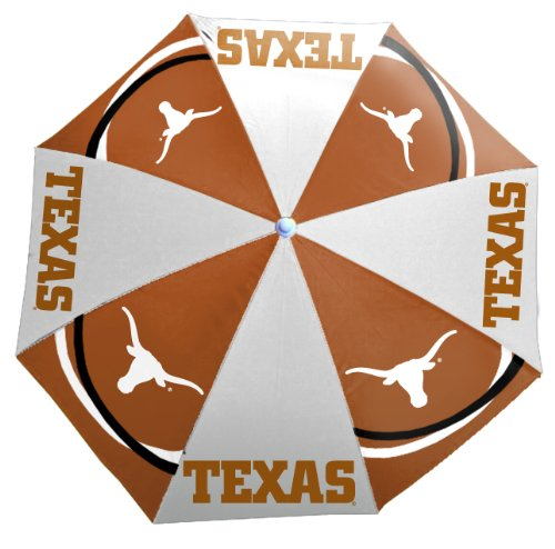 Northwest Texas Longhorns Beach Umbrella 38 inches