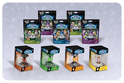 Skylanders Imaginators Creation Bundle 9PK