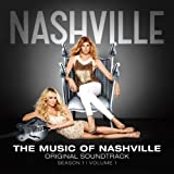 The Music of Nashville, Season 1, Vol. 1, Deluxe Edition