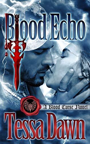 Blood Echo: A Blood Curse Novel (Blood Curse Series Book 11)