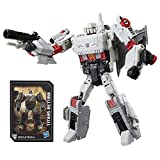 "Buy ""Transformers Generations Titans Return Megatron and Doomshot"" on AMAZON"