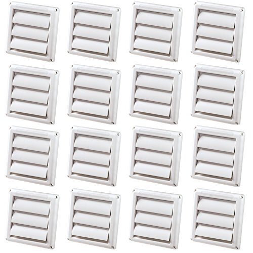 louver replacement - 9