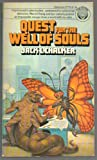 Quest for the Well of Souls, Jack L. Chalker, 0345277023