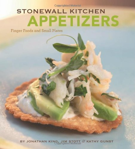 Stonewall Kitchen: Appetizers: Finger Foods and Small - Appetizer Plate Kitchen