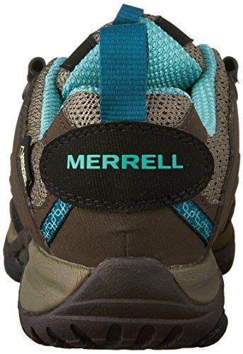 Mujer Zapatillas GTX Merrell Mineral Sport para de Senderismo Siren Marrón Espresso 0xA06SBqtw