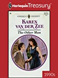 img - for The Other Man (Mills & Boon Romance) book / textbook / text book