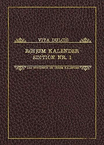 Vita Dulcis Calendario de Adviento Ron Edition 1-24x0,02l