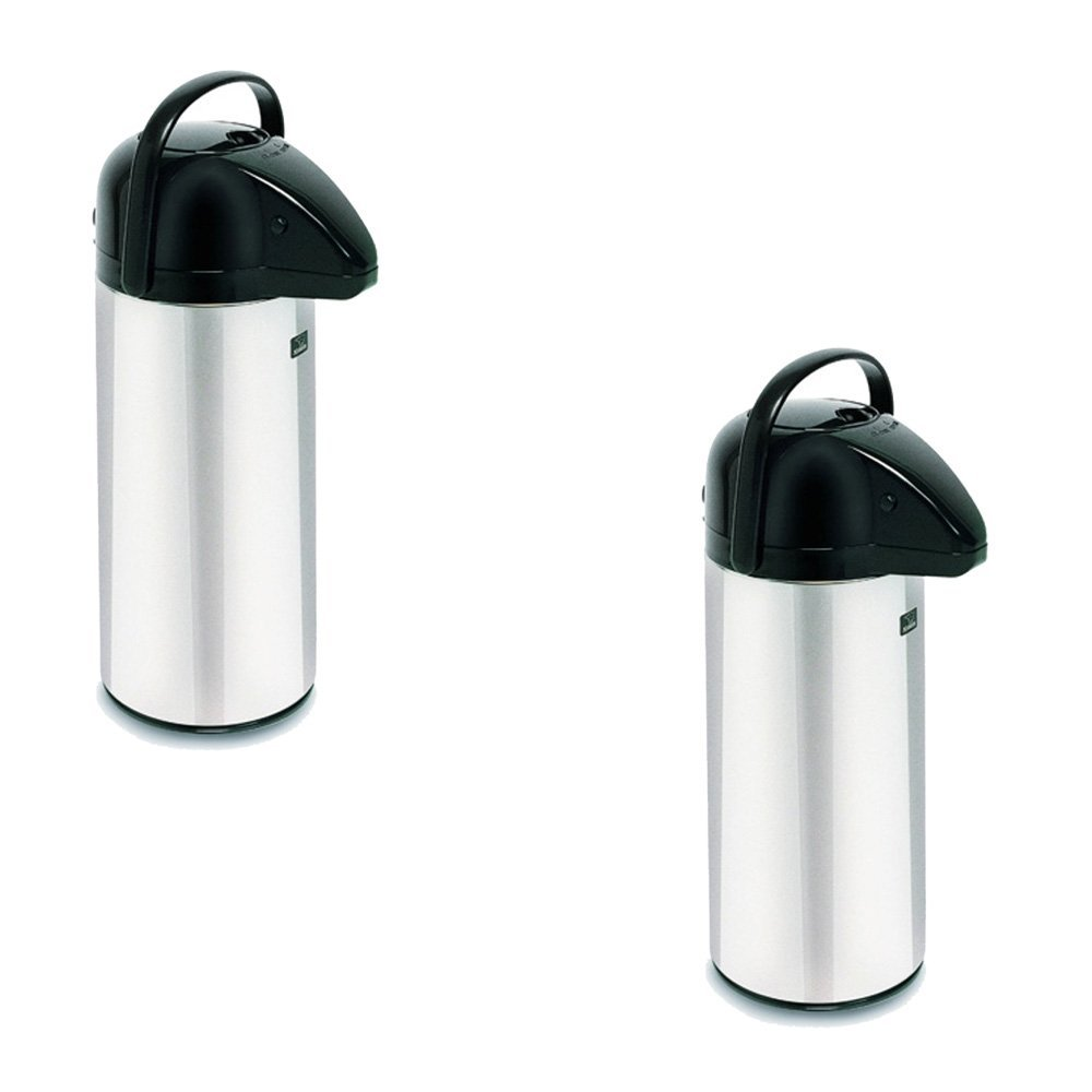 BUNN.58-Gallon Coffee Maker Carafe - BUNN Model - 28696.0002 - Set of 2 Gift Bundle