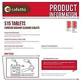 Cafetto S15 High Performance Espresso Machine