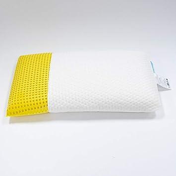 Amazon.com: Blu Sleep Products Calm Queen - Cojín con ...