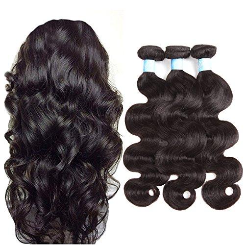 cheap brazilian hair 3 bundles - 7