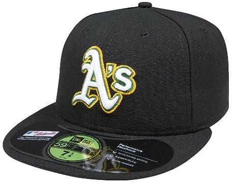 Amazon.com   MLB Oakland Athletics Authentic On Field Alternate ... 424afca4553
