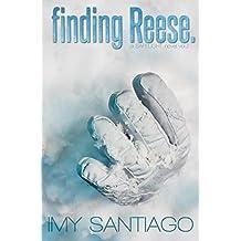 finding Reese.: a SAFELIGHT novel vol.2 (SAFELIGHT Series)