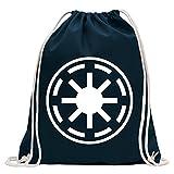 Galactic Republic II Fun sport Gymbag shopping cotton drawstring