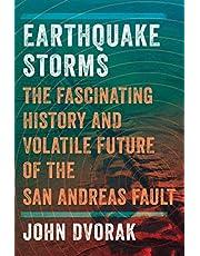 Earthquake Storms