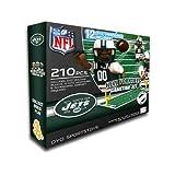 NFL New York Jets Game Time Set