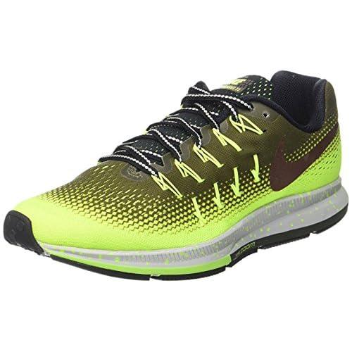 Caucho Mono autoridad  Nike Men's Air Zoom Pegasus 33 - tiendamia.com